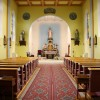 Celkový pohľad do kostola