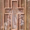 Lurská kaplnka s bližším záberom