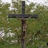 Kríž na novom cintoríne